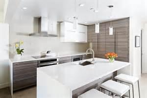 vancouver kitchen island contemporary aspen condo gets a chic makeover