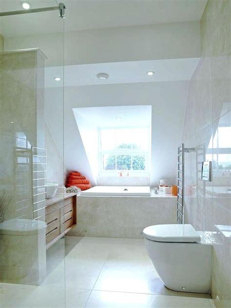 dormer bathroom best 25 narrow bathroom ideas on narrow
