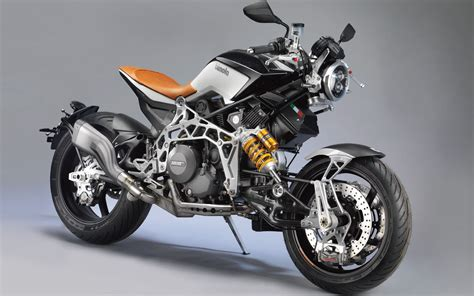 Bimota Impeto Superbike Wallpapers