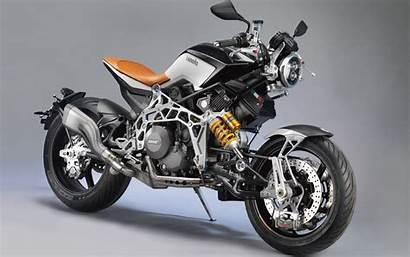 Superbike Bimota Impeto Wallpapers