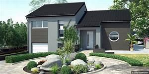 Construire Une Maison : faire construire sa maison en moselle projet immobilier ~ Melissatoandfro.com Idées de Décoration