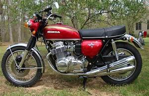 Randy U0026 39 S Cycle Service  U0026 Restoration  1971 Honda Cb750 Four K1