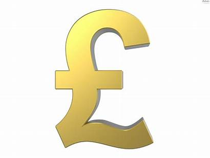 Symbol Pound Gold Euro Sign Dollar Signs