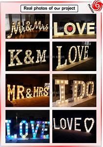 wholesale vintage metal lettersvintage marquee lights With marquee sign letters wholesale