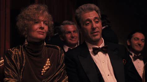 godfather trilogy blu ray copploa restoration pacino
