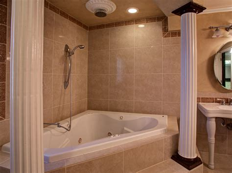 Air Jet Tub Shower Combo by Bathroom Shower Combo For Your Bathroom