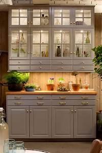 Cuisines Ikea 2018 : meubles cuisine ikea avis bonnes et mauvaises ~ Nature-et-papiers.com Idées de Décoration
