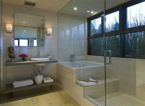 Master Bath. another tub in shower | Dream house, Dream ...