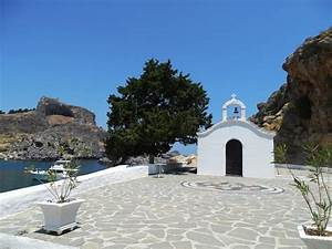 Top Things To Do In Lindos  Rhodes