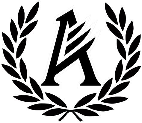 laurel wreath logo clipart