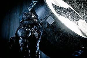 New Images From Zack Snyder's 'Batman vs Superman: Dawn of ...