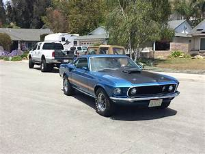 1969 Ford Mustang Mach 1 for Sale   ClassicCars.com   CC-885942
