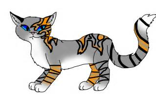 frostfire make your own warrior cat photo 33767374