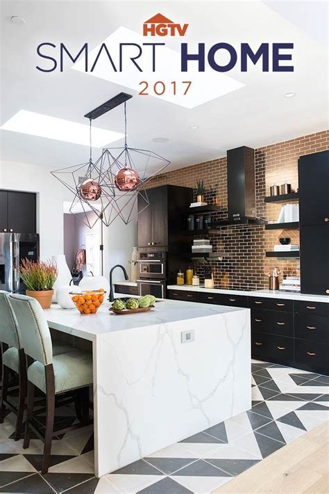 94 Best Images About Hgtv Smart Home 2017 On Pinterest