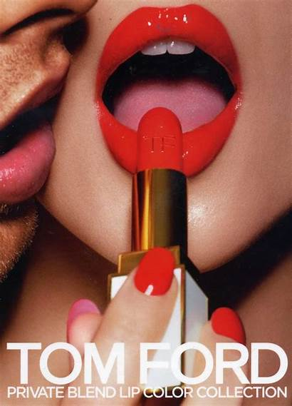 Tom Ford Adverts Ads Lipstick Makeup Gucci