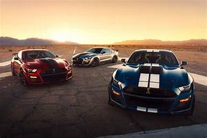 2021 Ford Mustang Mach 1: Here's What They Took From the Shelby GT350 and GT500 - The Drive