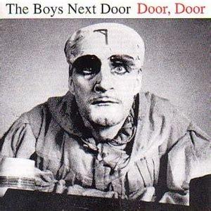 boys next door door door