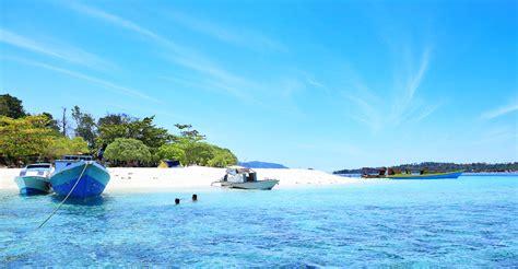daftar tempat wisata sulawesi utara wajib didatangi
