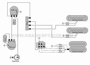 Kramer 600st Wiring Diagram