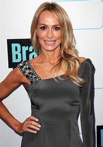 taylor armstrong Picture 11 - Bravo Media's 2011 Upfront ...