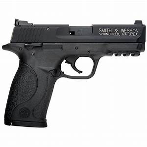 Smith  U0026 Wesson M U0026p 22 Compact  Semi
