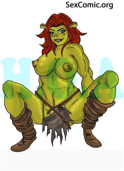 Comics Xxx Princesa Fiona Follando Vídeos Xxx Cómics Porno Gratis Online