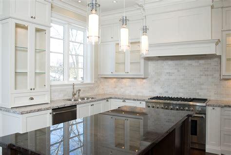 kitchen backsplash white white kitchen backsplash ideas homesfeed