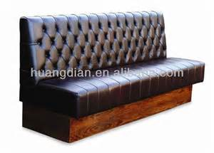 dinner sofa restaurant booth sofa bt3700 for dinner view restaurant booth huangdian product details from