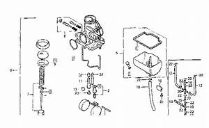 1986 Tlr 200 Redlex Wiring Diagram