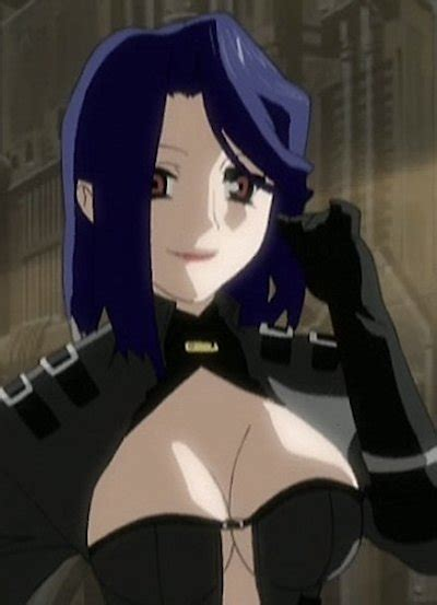 nancy makuhari anime planet