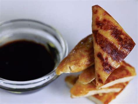 cuisiner du tofu nature cuisiner du tofu 28 images recettes vegetalienne