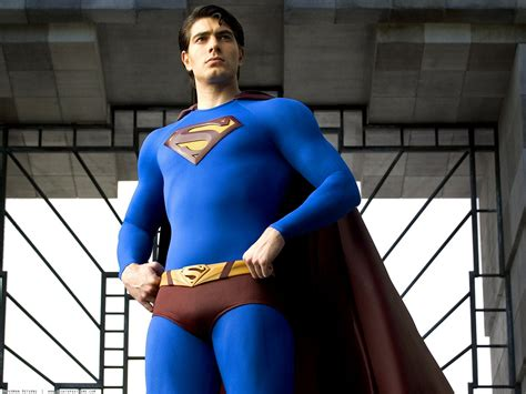 Why Superman Returns Is The Best Superman Movie Collider