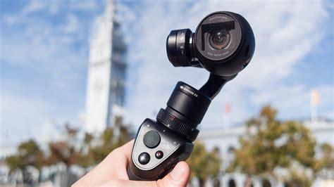 meet osmo  robotic selfie stick