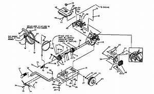 Craftsman Power Washer Parts