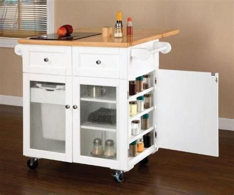 mobile islands for kitchen best 25 portable kitchen island ideas on