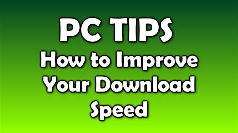 Best Tcp Optimizer Settings Really Improve Your Speed Tcp Optimizer Best