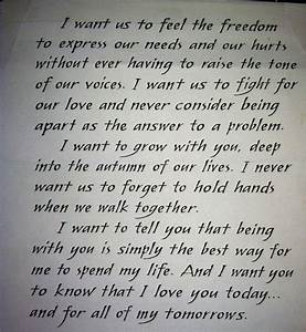 pictures deep emotional love letters daily quotes about With amazing love letters to my wife