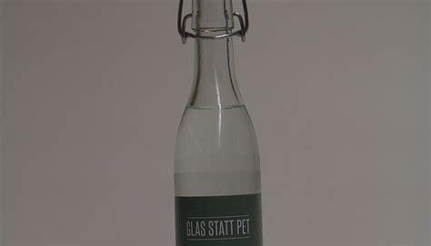 GLAS STATT PET