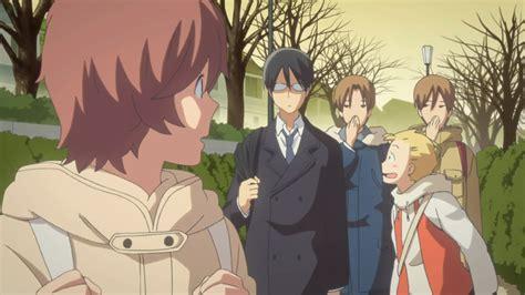 Anime Komedi Slice Of Life The Twelve Best Anime Of 2012 Anime Viking