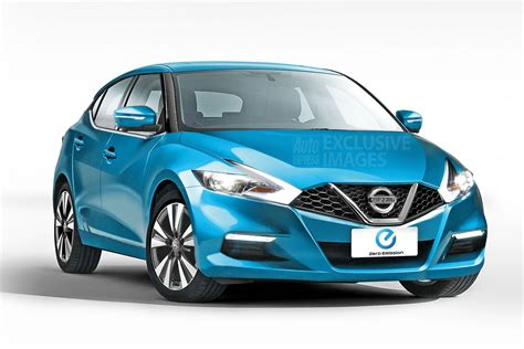 nissan leaf redesign  vehicle  nissan