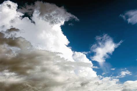 kostenlose bild himmel wolke wolken hintergruende