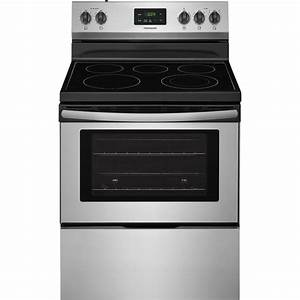 Frigidaire Stove Model Number Fw523w