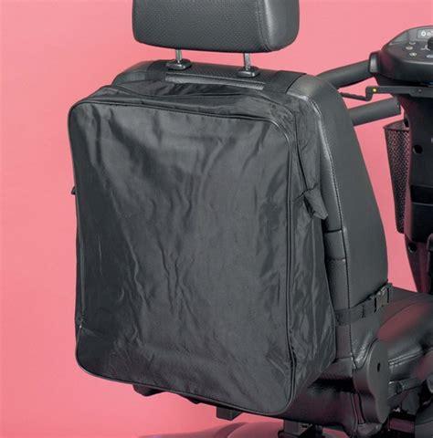 sac pour fauteuil roulant electrique sac amovible pour fauteuil roulant electrique