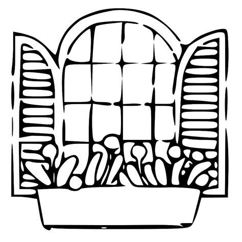 window clip art clipartsco