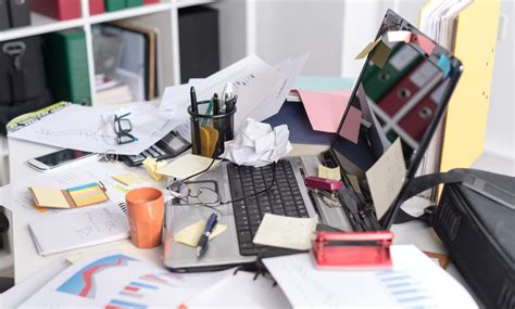 beginnings reorganize your office this is how its done
