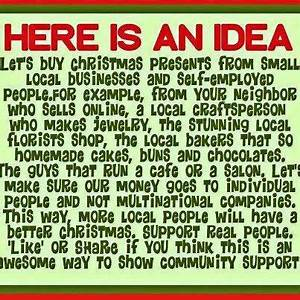 Shop Local Idea for this Christmas Empowering Global News