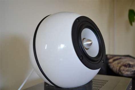sphere speakers ikea hackers ikea hackers