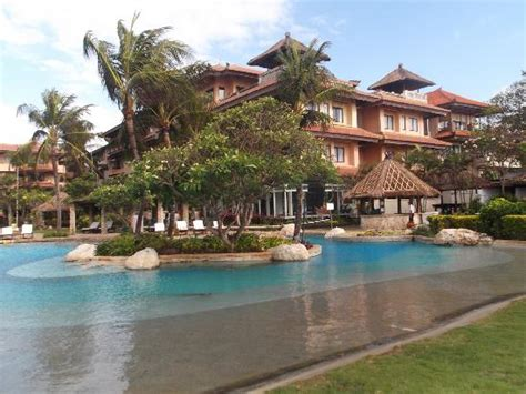 Picture Of Grand Aston Bali Beach Resort