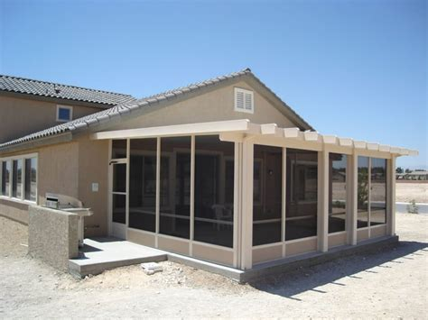 patio enclosures rooms screen rooms las vegas