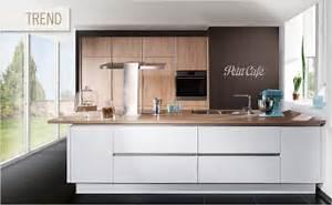 Küchentrends 2017 Bilder : inbouwkeukens van hornbach ~ Markanthonyermac.com Haus und Dekorationen